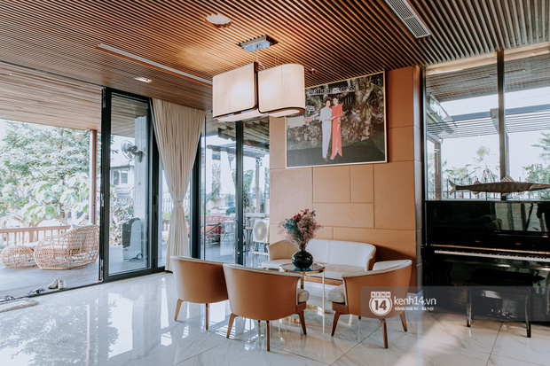 Hoa hậu Việt lấy đại gia, ở biệt thự 200 tỷ tiết lộ về phong thuỷ và cách giới siêu giàu bảo vệ nhà cửa - Ảnh 8.