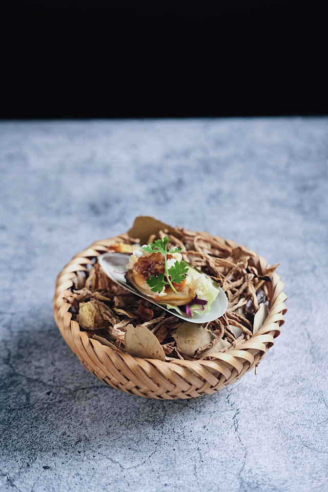 An address in Hanoi in the top 100 best restaurants in Asia, is the only representative of Vietnam - Photo 15.