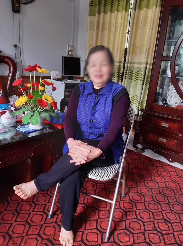 Cái kết đẹp sau hành trình người mẹ 71 tuổi đi tìm trái tim của con trai chết não - Ảnh 3.