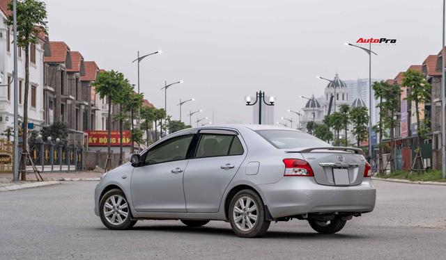 Cọc VinFast VF e34 ngay khi ra mắt, fan Toyota 11 năm tâm sự: Sau xe Nhật, tôi chỉ tin dùng mỗi VinFast - Ảnh 4.