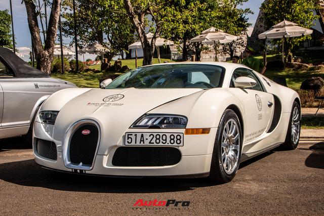 Ông Đặng Lê Nguyên Vũ mang Bugatti Veyron cùng dàn xe hơn trăm tỷ xuất hiện tại TP. Buôn Mê Thuột  - Ảnh 4.