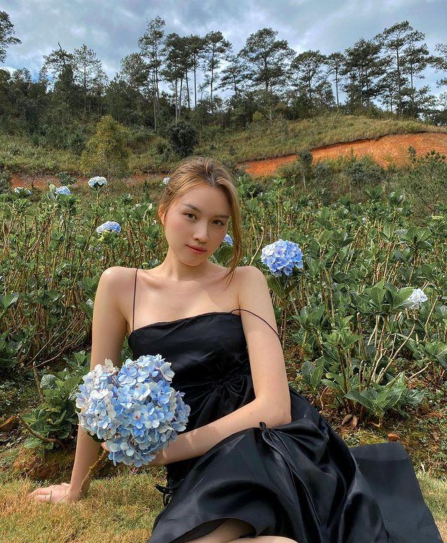 MC dẫn 3000 chữ, 75 tên riêng mà không cần kịch bản: Sinh ra từ vạch đích, từng là thủ khoa, top 15 Hoa hậu Hoàn vũ Việt Nam - Ảnh 6.