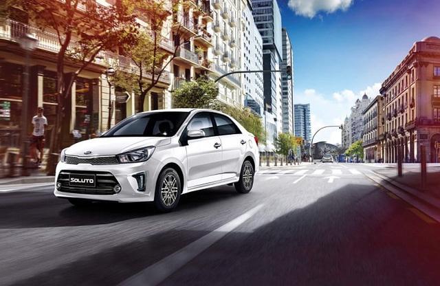 Chán Kia Morning, Hyundai Grand i10, mua xe gì ở Việt Nam với 500 triệu? - Ảnh 2.