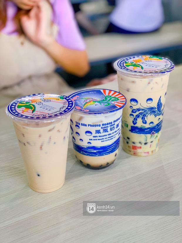 Tiệm trà sữa chảnh nhất Sài Gòn: Ai mua nhiều quá thì hổng bán, uống có ngon không mà phải xếp hàng mệt dữ vậy? - Ảnh 17.