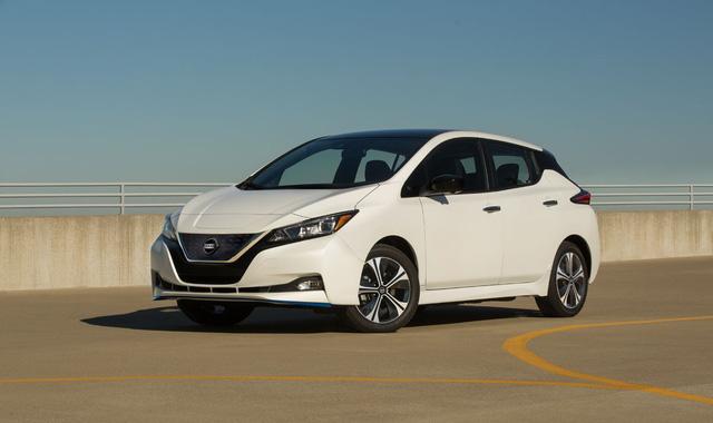 So với VinFast VF e34, những xe điện rẻ nhất thế giới hiện nay giá thế nào?  - Ảnh 8.
