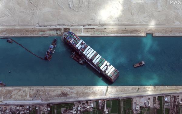 Khủng hoảng tắc đường ở kênh đào Suez tác động thế nào đến doanh nghiệp Việt Nam? - Ảnh 1.