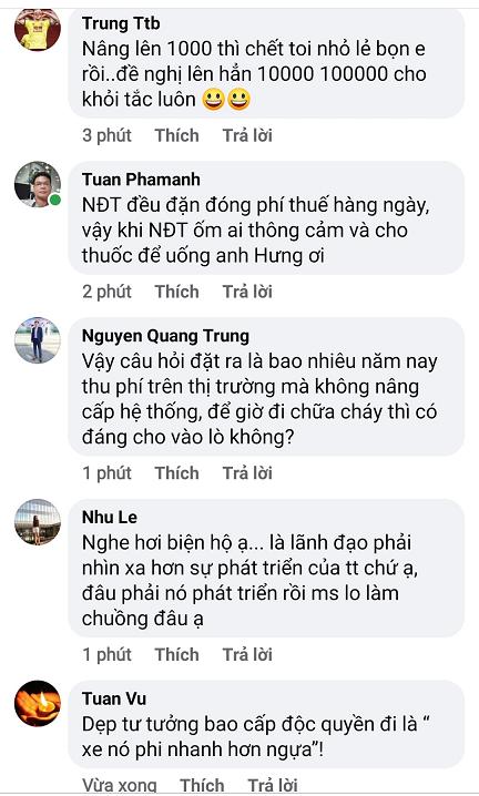 Ông Nguyễn Duy Hưng: Tăng lô lên 1.000 cổ phiếu là giải pháp ít dở hơn để duy trì hệ thống  - Ảnh 2.