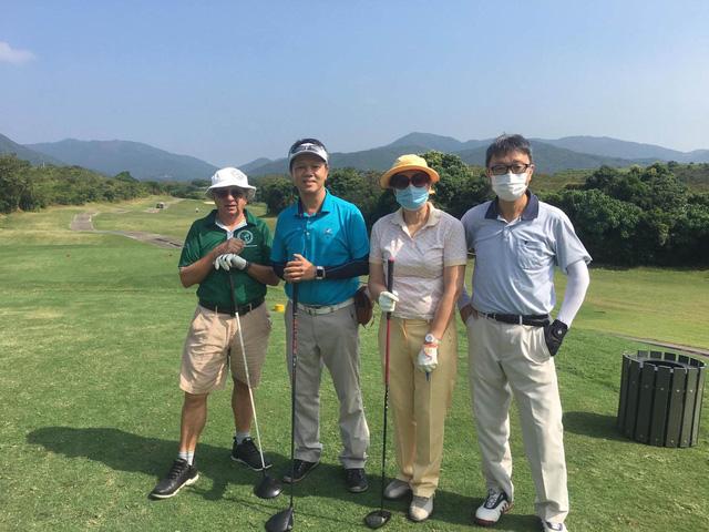 Không chỉ để sang, nghiên cứu mới cho thấy chơi golf ít nhất 1 lần/tháng có thể kéo dài tuổi thọ thêm vài năm  - Ảnh 1.
