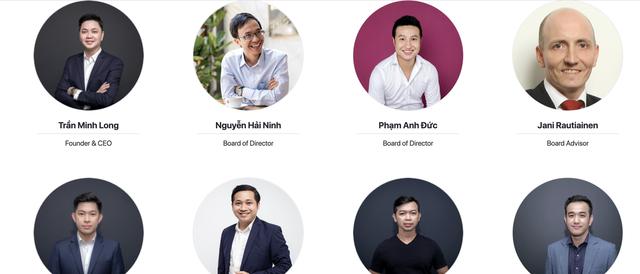 Vừa gọi vốn 1 triệu USD, Startup công nghệ BĐS Citics sở hữu dàn lãnh đạo đình đám: Nhiều người cũ của Cenland, 3 gương mặt trong top Forbes 30 Under 30  - Ảnh 1.