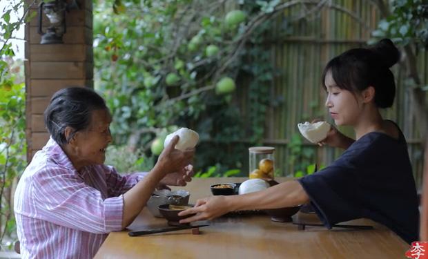 Tiên nữ đồng quê Lý Tử Thất sau 5 năm: Không sợ bị thay thế, không còn thức khuya để edit video như ngày xưa - Ảnh 3.