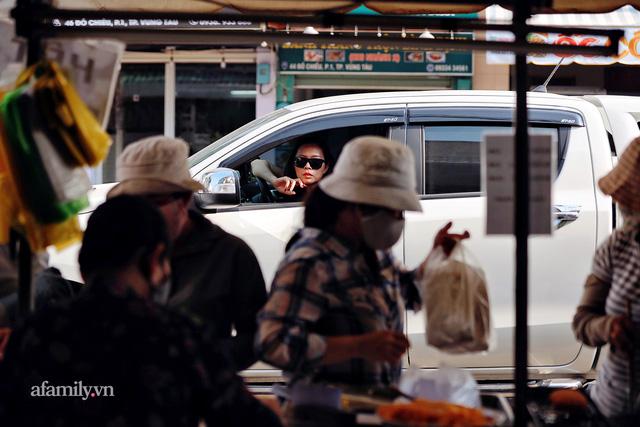 Hàng bánh tiêu CHẢNH nhất Việt Nam - mua được hay không là do nhân phẩm, dù chưa kịp mở cửa đã chính thức hết bánh khiến cả Vũng Tàu tới Sài Gòn phải xôn xao!  - Ảnh 25.