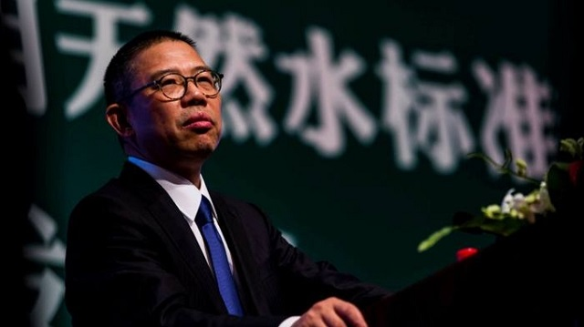 5 tỷ phú trong cuộc đua trở thành người giàu nhất Trung Quốc - Ảnh 1.