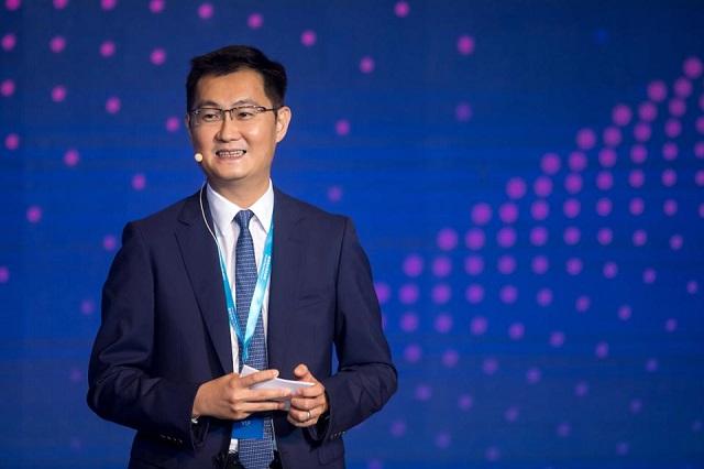 5 tỷ phú trong cuộc đua trở thành người giàu nhất Trung Quốc - Ảnh 2.