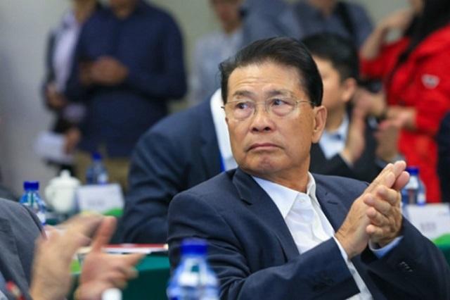5 tỷ phú trong cuộc đua trở thành người giàu nhất Trung Quốc - Ảnh 5.