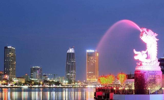 Không chỉ trung tâm tài chính, vua hàng hiệu Hạnh Nguyễn sẽ đầu tư liên hoàn các dự án tại Đà Nẵng, tổng vốn đầu tư 8 tỷ USD - Ảnh 2.
