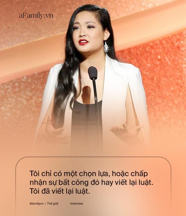 Bị cưỡng bức trên đất khách, cô gái gốc Việt tự mình đi đòi lại công bằng, thay đổi cả luật pháp nước Mỹ và nhận đề cử giải Nobel Hòa bình - Ảnh 5.