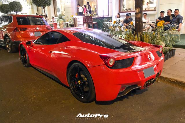 Ferrari chiếm áp đảo, BMW i8 của Bùi Tiến Dũng cũng góp mặt - Ảnh 8.