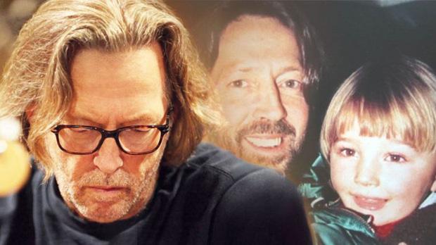 Tears in Heaven: Ca khúc bất hủ chất chứa nỗi đau của người cha sau khi con trai 4 tuổi ngã từ tầng 53 tử vong, thực tế còn có ý nghĩa khác - Ảnh 10.