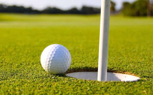 Từng nghĩ đàm phán trên sân golf là trò vô bổ, CEO này đã thay đổi quan điểm sau trải nghiệm nhớ đời: Không phải ngẫu nhiên golf được giới doanh nhân giàu sang lựa chọn  - Ảnh 1.