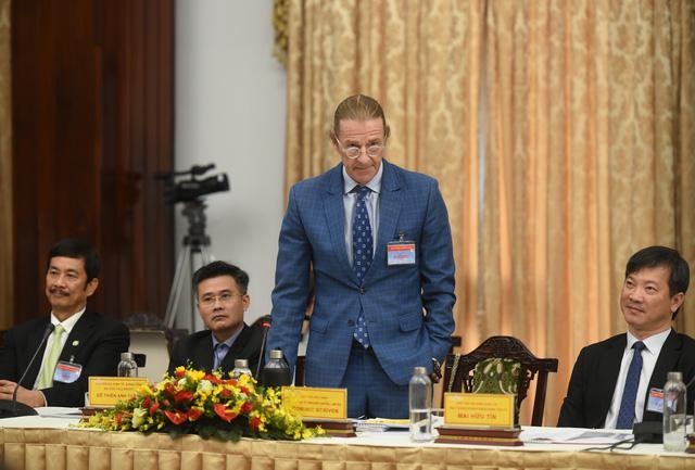 Ông Đỗ Minh Phú: 4 từ khoá để cởi trói cho kinh tế tư nhân - Ảnh 3.
