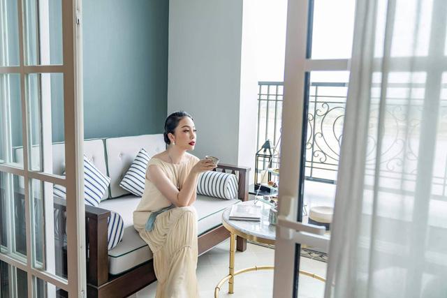 3 mỹ nhân Việt 25 tuổi nỗ lực không ngừng, để 10 năm sau xinh đẹp, giàu sang và hơn cả là một sự nghiệp thành công khiến ai cũng ngưỡng mộ - Ảnh 6.