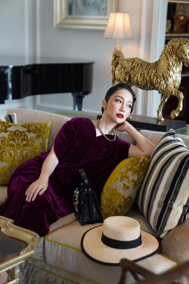 3 mỹ nhân Việt 25 tuổi nỗ lực không ngừng, để 10 năm sau xinh đẹp, giàu sang và hơn cả là một sự nghiệp thành công khiến ai cũng ngưỡng mộ - Ảnh 7.