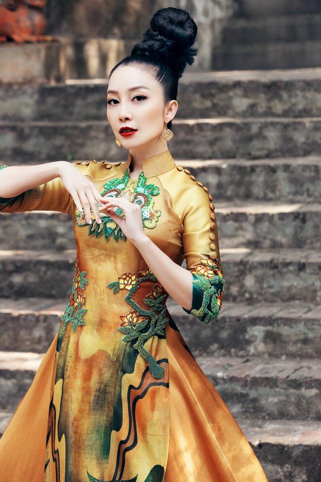 3 mỹ nhân Việt 25 tuổi nỗ lực không ngừng, để 10 năm sau xinh đẹp, giàu sang và hơn cả là một sự nghiệp thành công khiến ai cũng ngưỡng mộ - Ảnh 8.