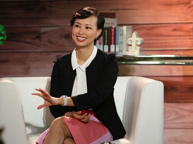 Bà Thái Vân Linh chỉ ra điều các founder nữ thường làm khiến họ bị xem là yếu hơn nam giới - Ảnh 1.