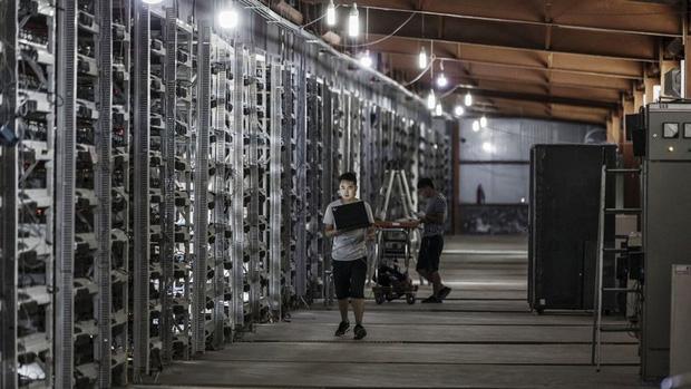 Những kiểu đào Bitcoin từ trước tới nay - Ảnh 2.