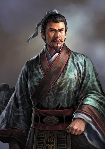Trước Gia Cát Lượng, Lưu Bị từng có trong tay 2 mưu sĩ xuất chúng ít ai biết đến - Ảnh 1.
