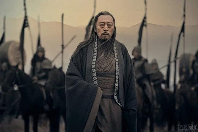 2 nhân vật được Từ Thứ tiến cử đều nổi như cồn dưới thời Tam Quốc: 1 người đại trung, 1 người đại gian  - Ảnh 3.