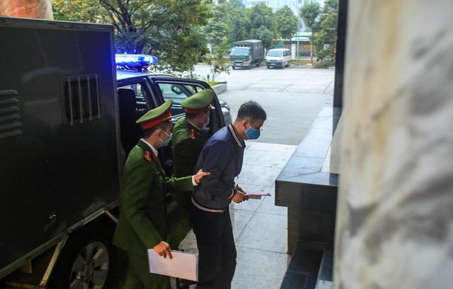 Hôm nay 8-3, xét xử ông Đinh La Thăng và Trịnh Xuân Thanh  - Ảnh 2.