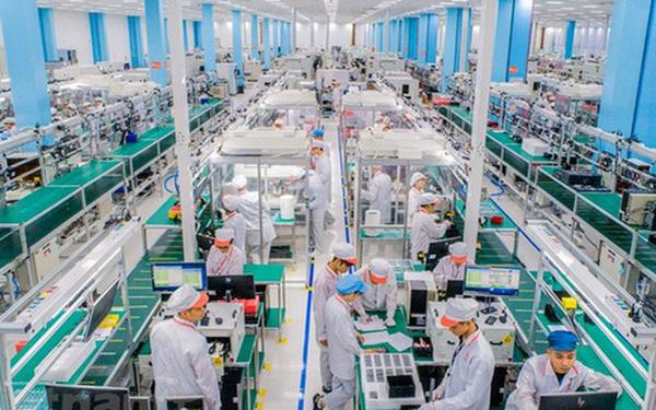 2 tháng đầu năm, điện thoại Made in Vietnam thu về gần 10 tỷ USD - Ảnh 1.