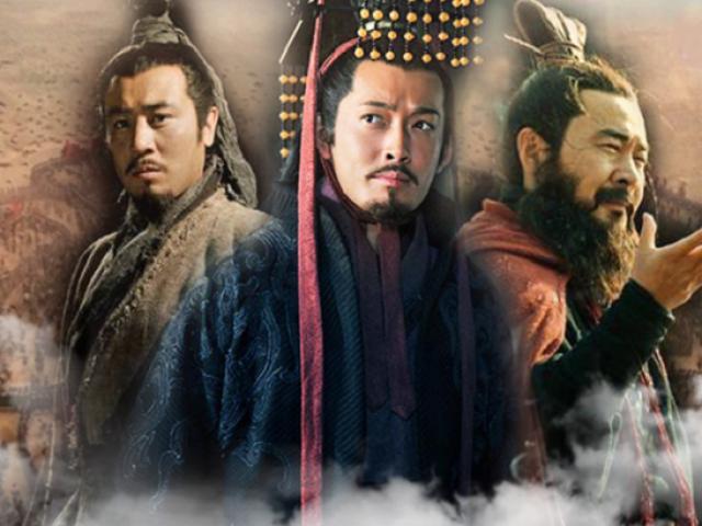 Nếu năm xưa không phát động trận Di Lăng đánh Tôn Quyền, liệu Lưu Bị có thể bảo toàn được lực lượng và thống nhất thiên hạ? - Ảnh 3.