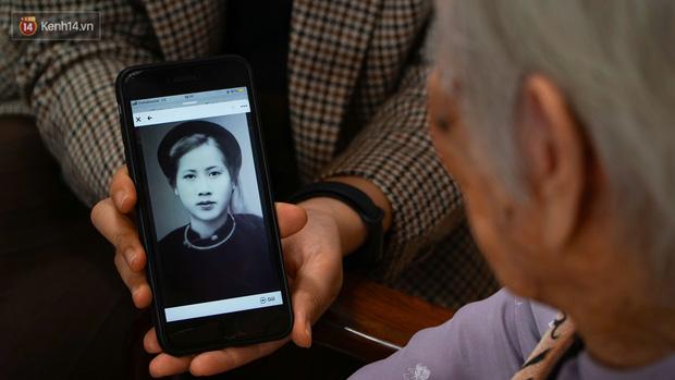 Gặp cụ bà 100 tuổi ở Hà Nội gây sốt bởi nhan sắc trong đám cưới thời trẻ: Sinh ra tại Pháp, từng được mệnh danh là hoa khôi của vùng - Ảnh 5.