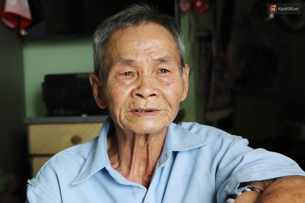 60 năm làm vợ chồng, ông vẫn giặt đồ, tắm gội cho bà lúc ốm đau, bệnh tật: Tui không có con, cả đời này có mình bả thôi - Ảnh 14.