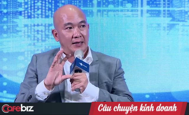 Phút nói thật của Sếp Savills Việt Nam: Vì đâu TP.HCM không còn căn hộ giá 20 triệu đồng/m2, thậm chí căn hộ 40 triệu đồng/m2 cũng sắp tuyệt chủng?  - Ảnh 1.