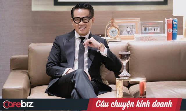 Tuyên bố khách trả tối thiểu 11,5 tỷ đồng mới phục vụ nhưng công ty của Thái Công chỉ lãi bèo bọt vài trăm triệu đồng, thậm chí lỗ - Ảnh 1.