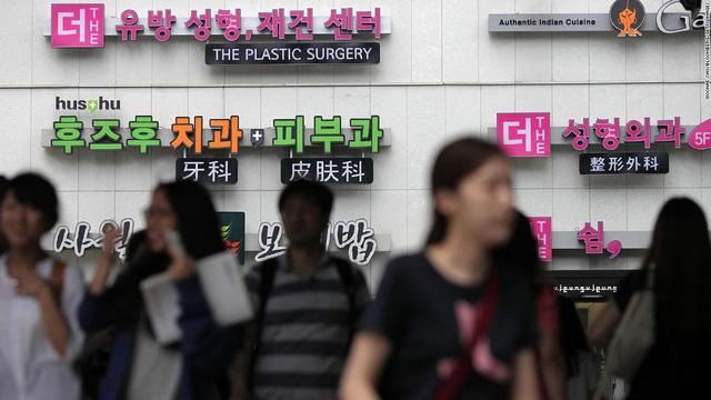 Lật tẩy những bác sĩ ma ở Hàn Quốc: Mất tiền, mất mạng trong những phòng phẫu thuật thẩm mỹ  - Ảnh 5.