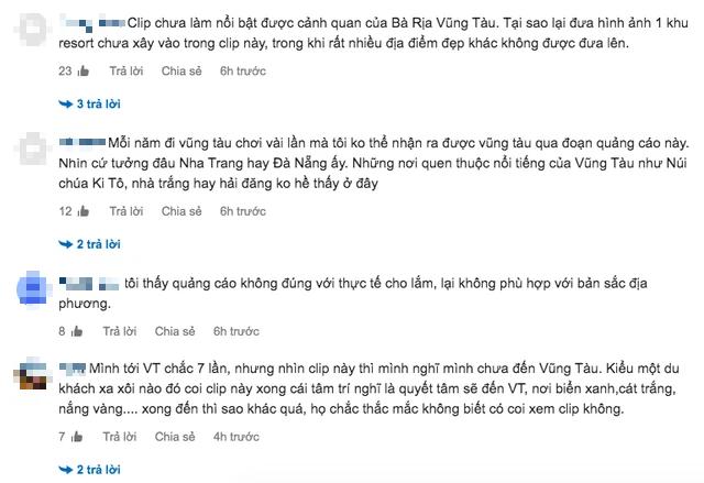 Bà Rịa - Vũng Tàu quảng bá du lịch trên BBC, cộng đồng mạng cảm thán: Đi Vũng Tàu 7 lần mà xem clip không nhận ra đây là Vũng Tàu! - Ảnh 2.