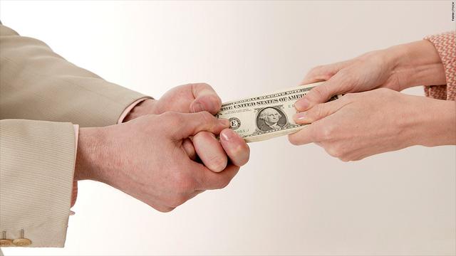 """Khi được hỏi vay tiền, kẻ sĩ diện sẽ đáp """"vay bao nhiêu?"""", còn người khôn ngoan sẽ nói hai câu này!  - Ảnh 2."""