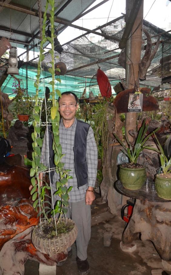 Vua lan nói về lan đột biến: Việt Nam lặp lại những chuyện tưởng như hoang đường ở Trung Quốc 20 năm trước - Ảnh 3.