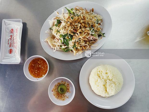 Kiểm chứng lời đồn được dân tài xế taxi Sài Gòn truyền tai nhau: Cơm gà nhà Bảo Anh ngon nhất cái Quận 5! - Ảnh 14.
