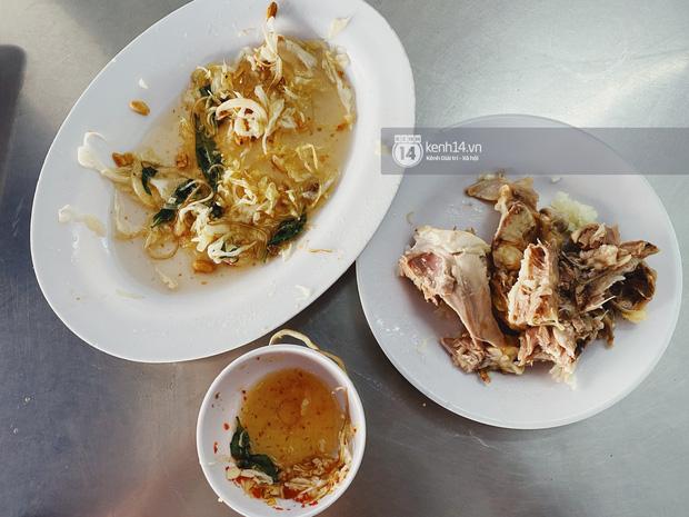 Kiểm chứng lời đồn được dân tài xế taxi Sài Gòn truyền tai nhau: Cơm gà nhà Bảo Anh ngon nhất cái Quận 5! - Ảnh 15.