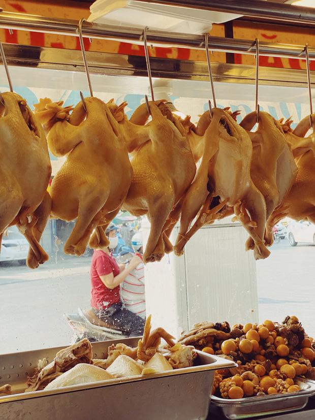 Kiểm chứng lời đồn được dân tài xế taxi Sài Gòn truyền tai nhau: Cơm gà nhà Bảo Anh ngon nhất cái Quận 5! - Ảnh 17.