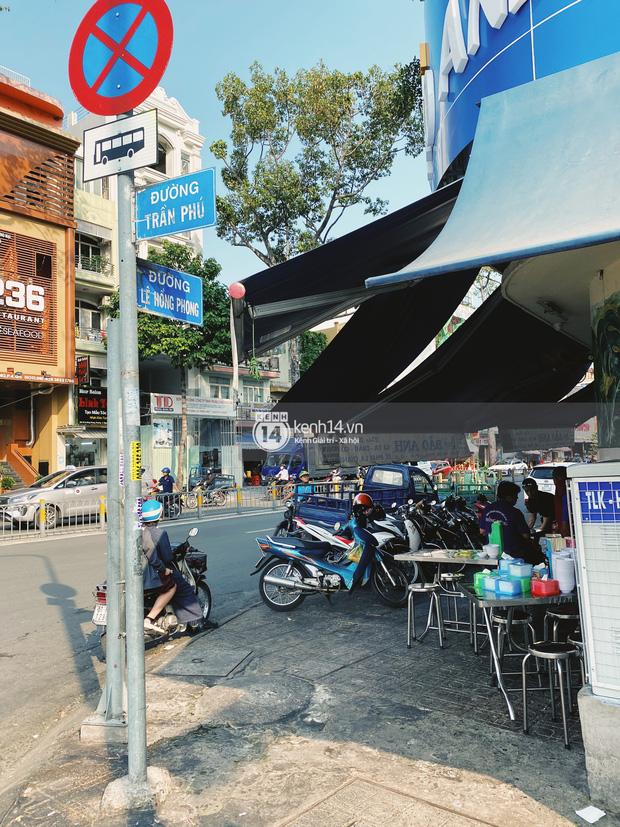 Kiểm chứng lời đồn được dân tài xế taxi Sài Gòn truyền tai nhau: Cơm gà nhà Bảo Anh ngon nhất cái Quận 5! - Ảnh 9.