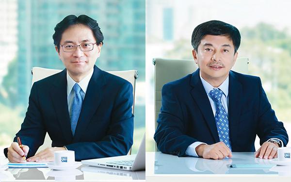 Ông Yasuhiro Saitoh rời ghế Chủ tịch Eximbank trong 55 phút - Ảnh 1.