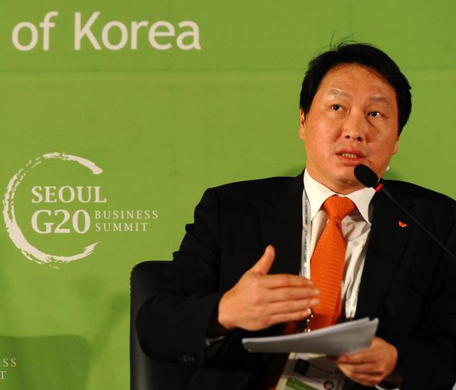 Forbes: SK đầu tư gần nửa tỷ USD, kỳ vọng VinCommerce sẽ như Alibaba và Amazon - Ảnh 1.