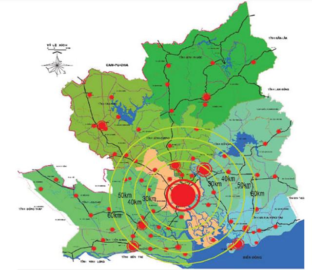 Đại diện Bộ GTVT: Thông tin quy hoạch vùng TP HCM và cao tốc khiến sốt đất cục bộ  - Ảnh 1.