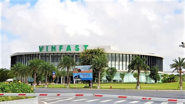 Ô tô điện VinFast gây sốt, Vingroup muốn xây thêm nhà máy ở Khu kinh tế Vũng Áng - Ảnh 1.